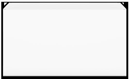 150 Cajas De Pasteles Impresas En Blanco 8 X 6 X 2.5 Cms