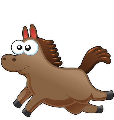 Horse Clipart Image