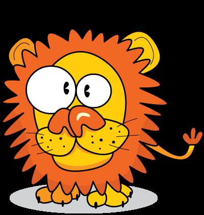 Lion Clipart Image