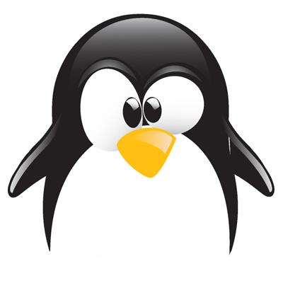 Penguin Clipart Image
