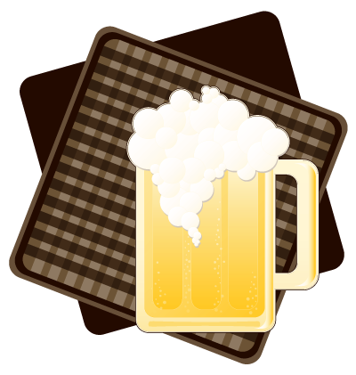 Beer Clipart Image