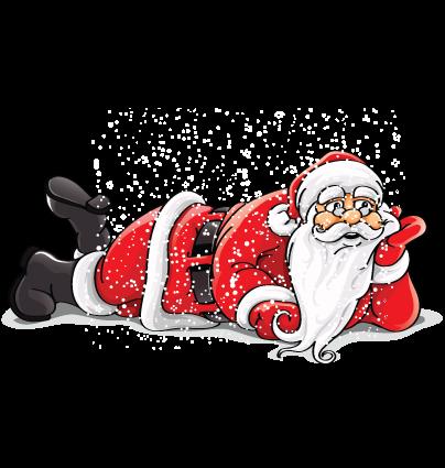 Santa Clipart Image