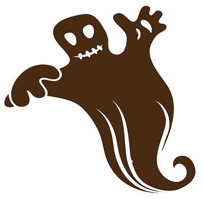Halloween Ghost Clipart Image
