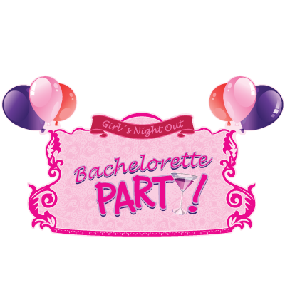 Bachelorette Party Clipart Image