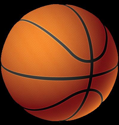 Basketball Clipart Image