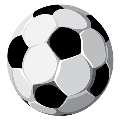 Football Clipart Image