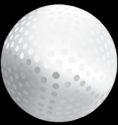 Golf Ball Clipart Image