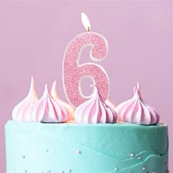 6º Fiesta de cumpleaños