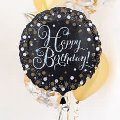 Temas generales de cumpleaños