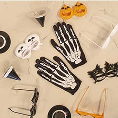 Accesorios de disfraces de Halloween