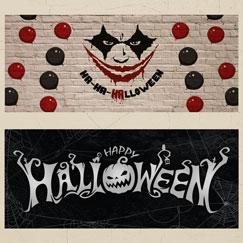 Signos De Fiesta De Halloween