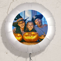 Halloween Globos Personalizados