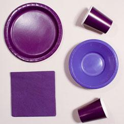 Temas simples de color