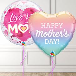 Globos del día de las madres