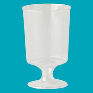 100 Provenido Degustación Vasos de Licores