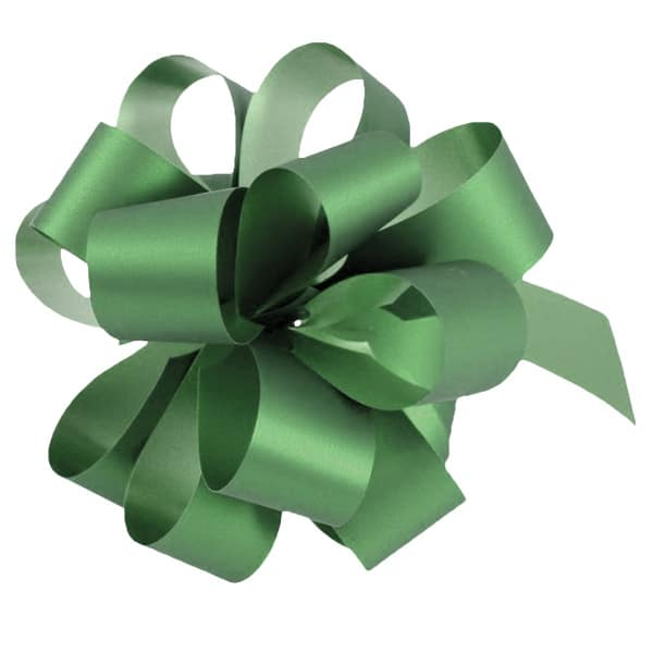20 Lazos de Verdes