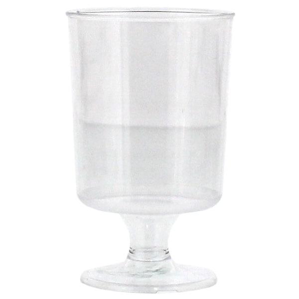 40 Provenido Degustación Vasos de Licores