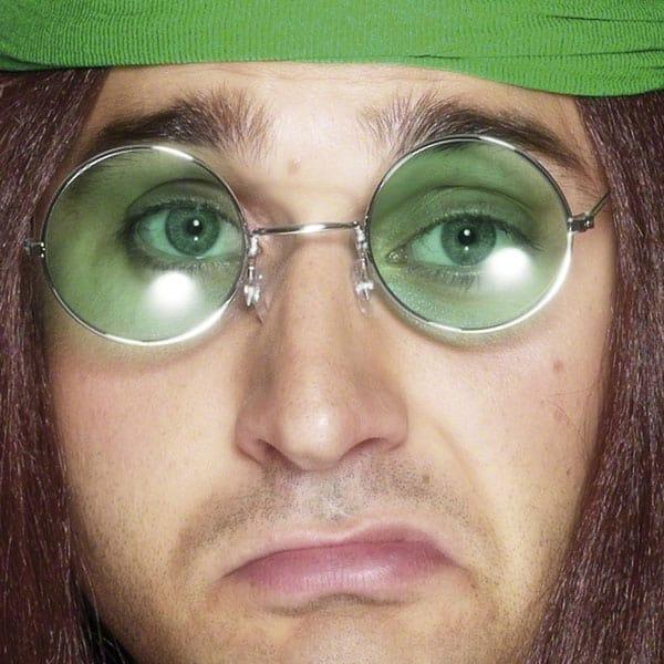 Anteojos Hippy