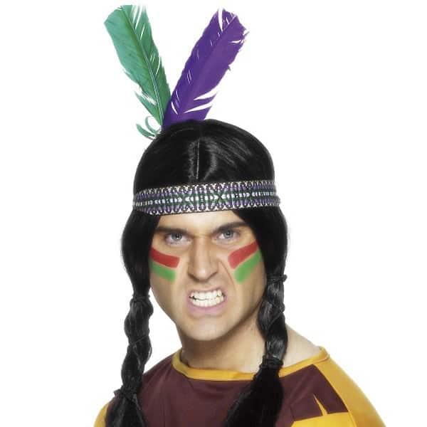Tocado Indigena