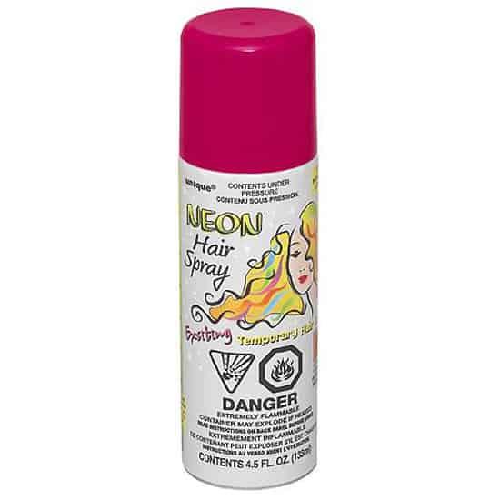 Spray Pelo Rosa