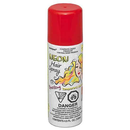 Spray de Pelo de Rojo