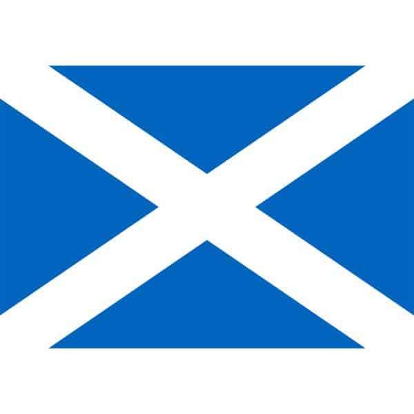 Bandera de Escocia 150 x 90 cm