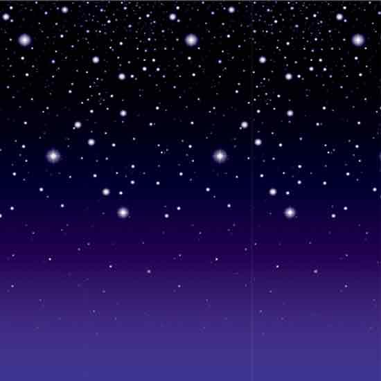 Creadores de entorno de Noche estrellada