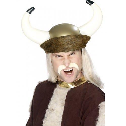 Bigote Vikingo - Rubío