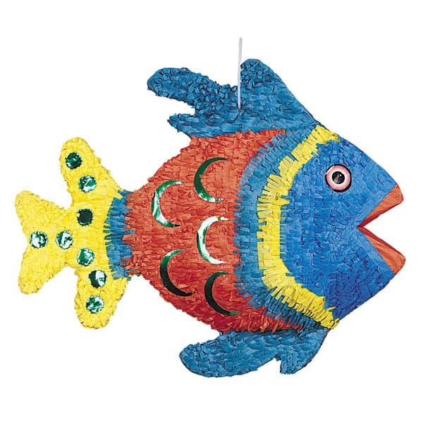 Piñata Pez Ángel