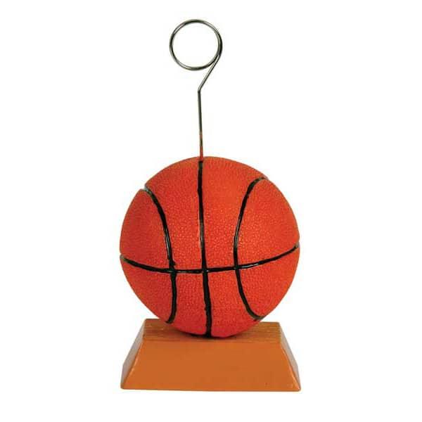 Pelota de Baloncesto sostén de globo - Sostén de foto