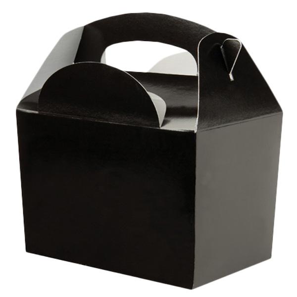 Caja de Fiesta Negra - Unidad