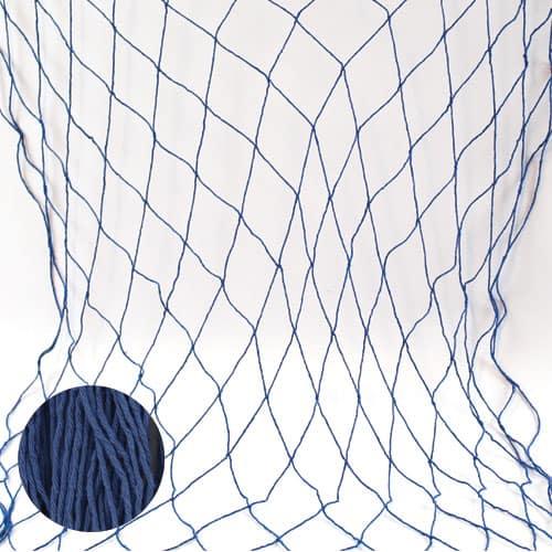 Red de Pescar Color Azul - Unidad