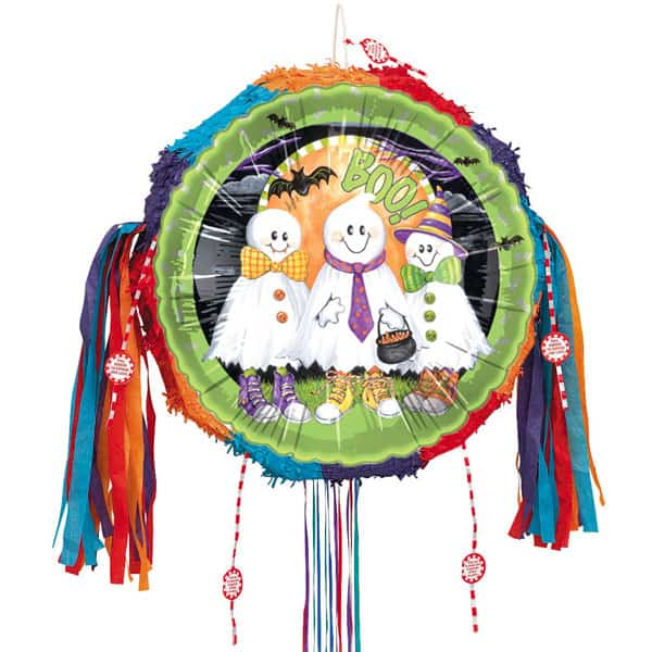 Piñata Tres Fantasmas