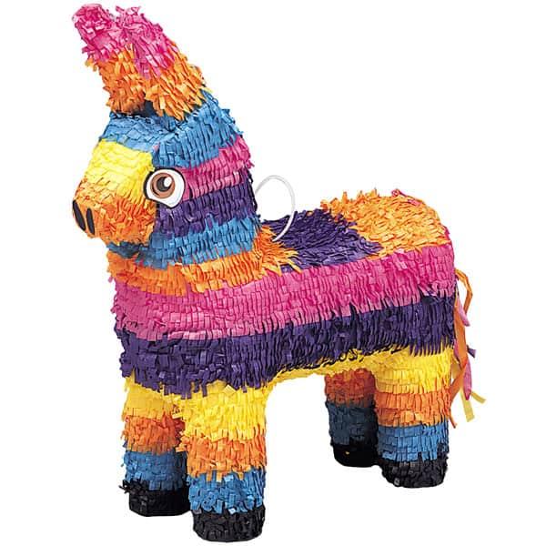 El Burro (The Donkey) piñata