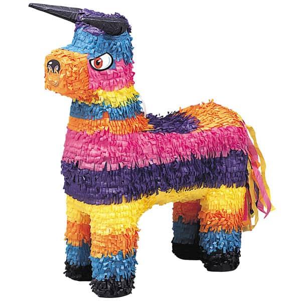 Piñata El Toro (The Bull)