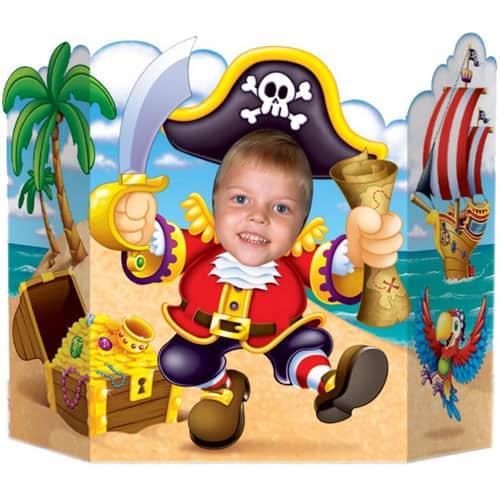 Elemento de foto de Pirata