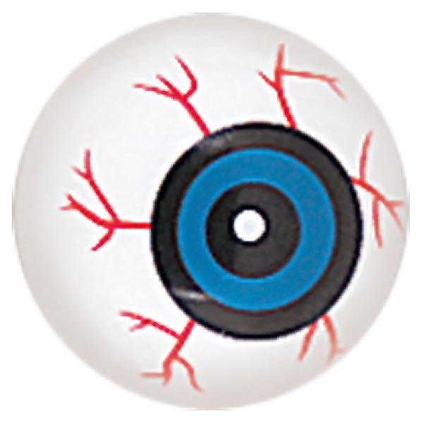 Spooky Globo Ocular