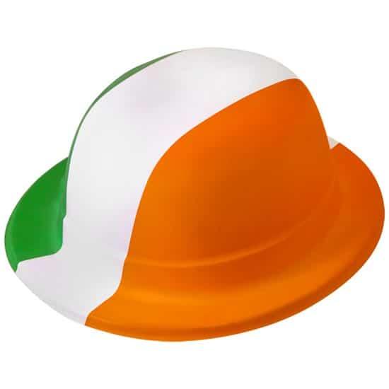 Día de San Patricio de Irlanda Sombrero de Bombín - Unidad