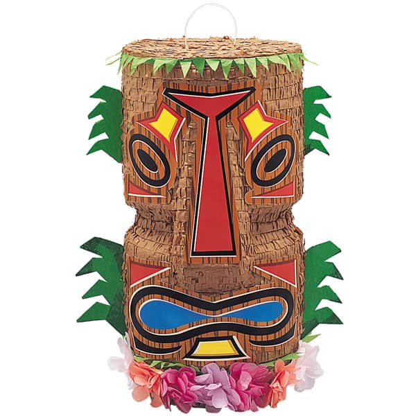Piñata Tiki