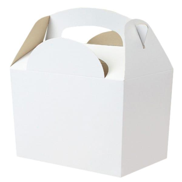 Caja de Fiesta Blanca
