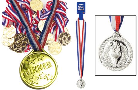 Premios Trofeos Medallas