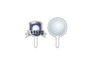 Fiesta de golf