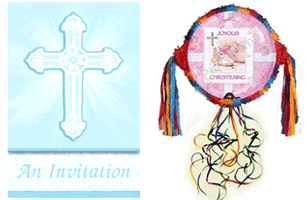 Celebraciones religiosas Accesorios