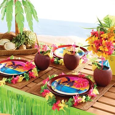 Suministros de Catering para Fiestas y Vajilla