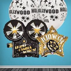 Globos de Hollywood