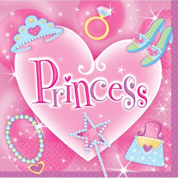 Suministros para la Fiesta de la Princesa Prismática