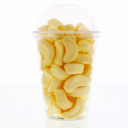 Dulces De Espuma De Plátano - 12 Oz
