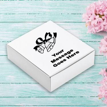 Cajas de pastel personalizadas