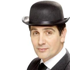 Bowler Sombreros