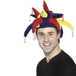 Sombreros de payaso